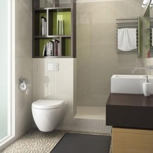 بالصور اجمل الحمامات المنزلية , حمام البيت العصرى 4895 4