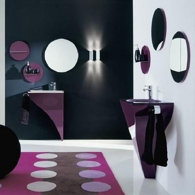بالصور اجمل الحمامات المنزلية , حمام البيت العصرى 4895 7