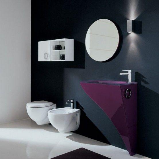 بالصور اجمل الحمامات المنزلية , حمام البيت العصرى