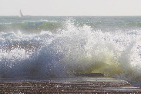 صورة البحر في المنام , تفسير رؤيه البحر فى الحلم