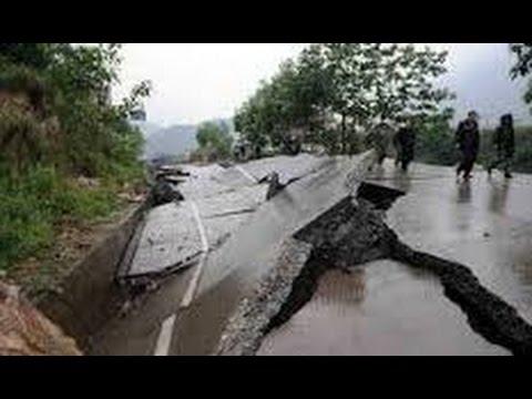 بالصور تفسير الاحلام الزلزال , رؤيه الزلزال فى المنام 4915