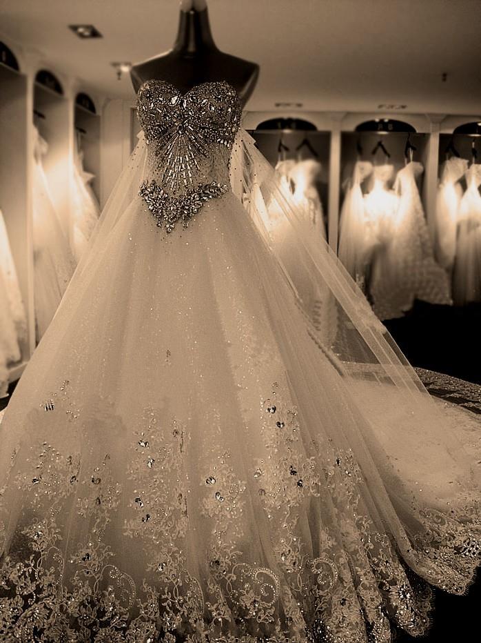 صوره صور ملابس اعراس , اجمل فساتين الافراح