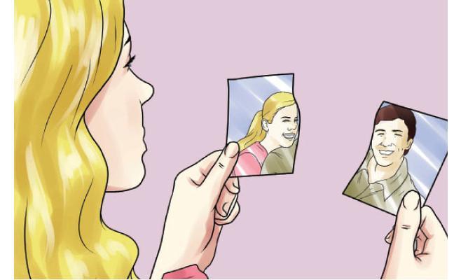 بالصور قصة خيانة زوجة , من القصص والعبره 4985