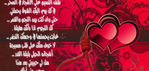 بالصور اجمل كلام الغزل , ارق الكلام عن الحب 4988 2