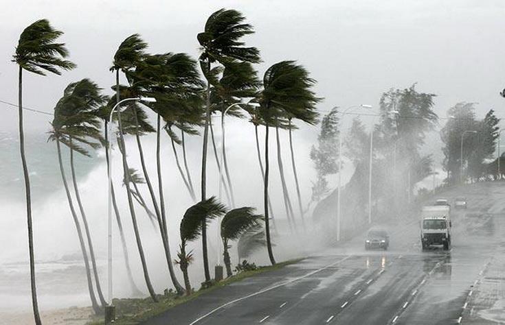 صوره العاصفة في المنام , تفسير رؤيه العاصفه فى الحلم