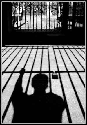 صوره تفسير حلم السجن للمراة , رؤيه السجن فى المنام