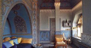 صورة ديكور مغربي , اقوى ديكورات مغربيه رائعه جدا