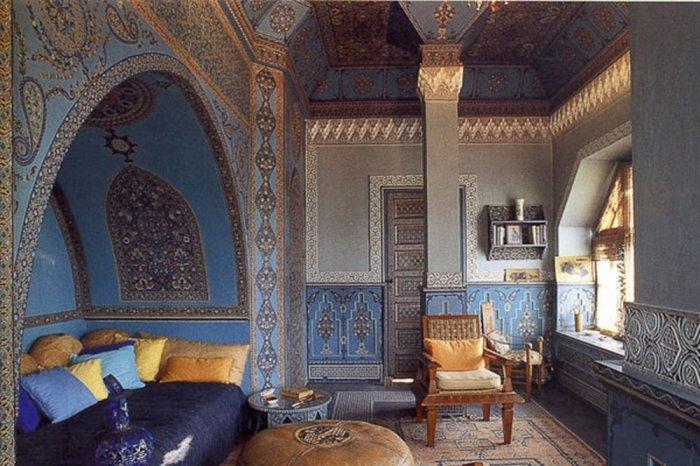 صوره ديكور مغربي , اقوى ديكورات مغربيه رائعه جدا