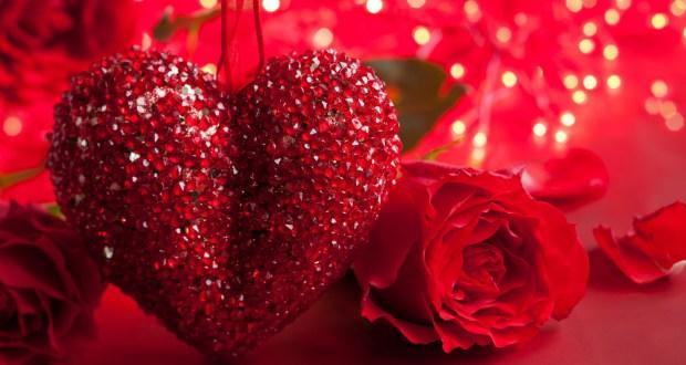 صورة صور ورد وقلوب , اجمل باقات الورد والقلوب المزخرفه