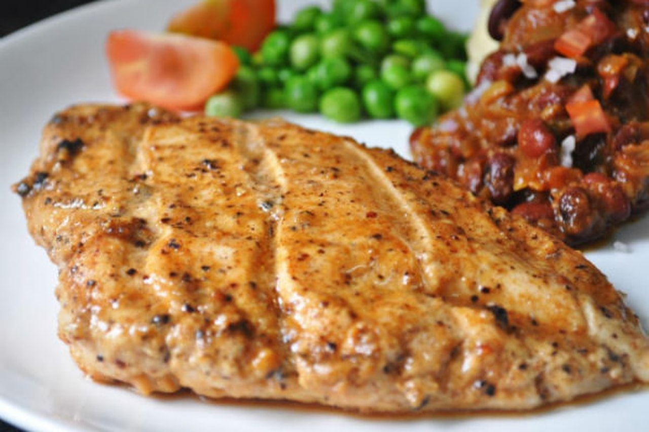 بالصور اطباق بصدور الدجاج , طرق عمل اطباق سهله وسريعه بصدور الدجاج 5735