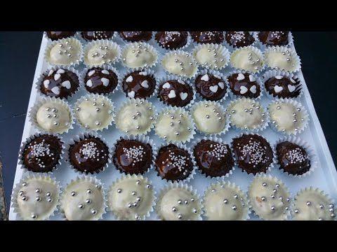 بالصور حلوة بدون فرن , حلويات سهله وسريعه بدون فرن 5749