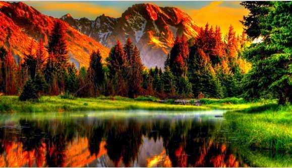 بالصور مناظر طبيعية جميلة , مناظر طبيعيه خلابه رووووووووعه 5813 5