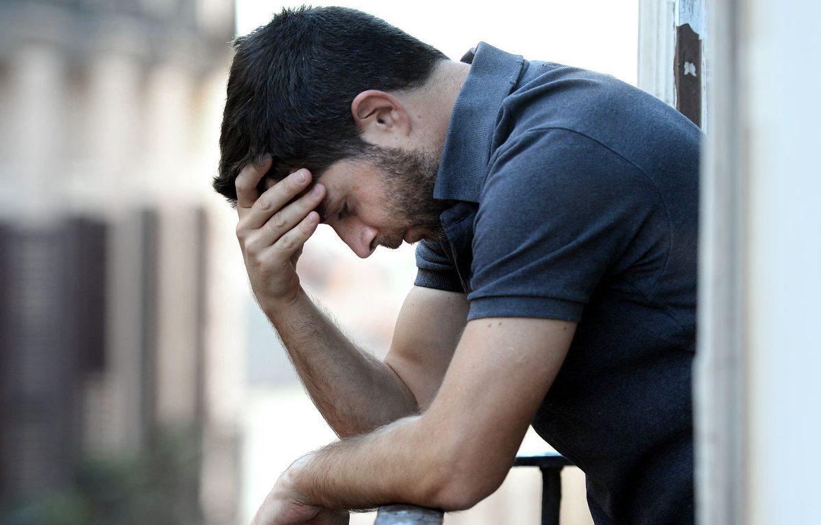 بالصور صور شخص حزين , صور حزينه ومؤلمه 5839 9