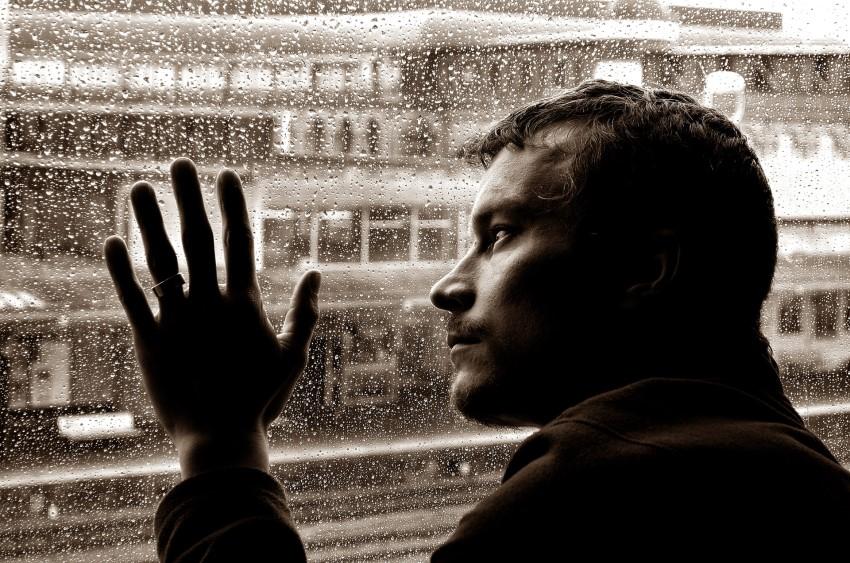 صوره صور شخص حزين , صور حزينه ومؤلمه