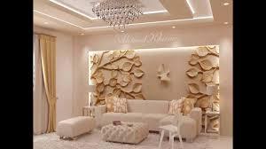 بالصور ديكورات جدران صالات , اشكال وتصاميم للجدران تحفه 5865 2