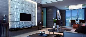 بالصور ديكورات جدران صالات , اشكال وتصاميم للجدران تحفه 5865 5