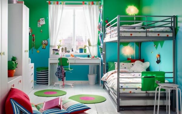 بالصور غرف اطفال مودرن , احدث واجمل غرف اطفال مودرن رووووعه 5867 10