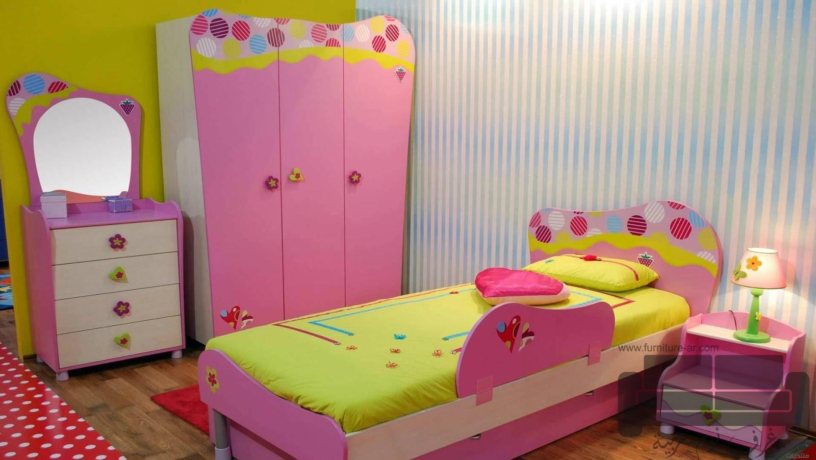 بالصور غرف اطفال مودرن , احدث واجمل غرف اطفال مودرن رووووعه 5867 3