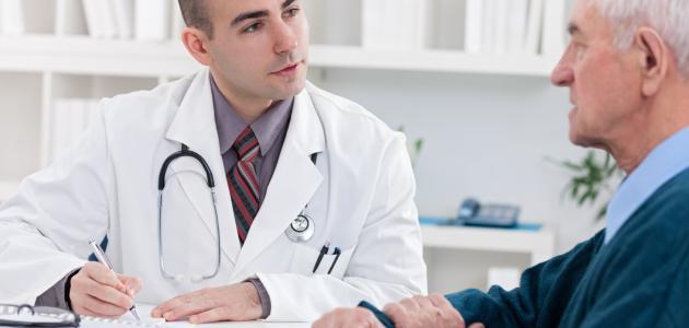 صوره علاج تضخم البروستاتا , افضل واسرع علاج لتضخم البروستاتا
