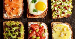 فطور صباحي صحي , اجمل فطور صباحى سهل وسريع وصحى كمان
