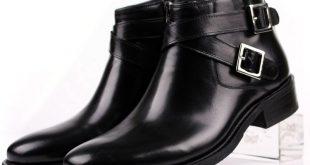 بالصور الحذاء الاسود ذو الكعب العالي في المنام , رؤيه الحذاء العالى اسود اللون بالحلم 5900 2 310x165