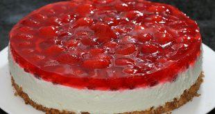 صورة عمل حلويات بدون فرن , حلويات سهله وسريعه وبدون فرن