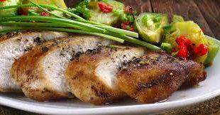 صورة وصفة سهلة للعشاء , ابسط الوصفات السهله للعشاء