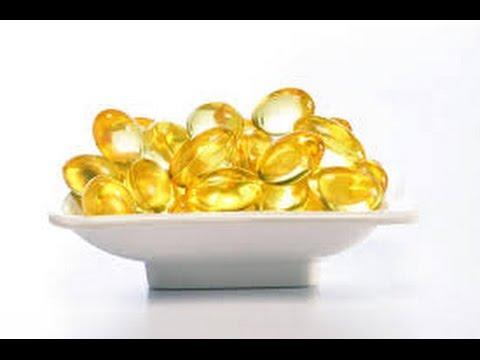 صورة افضل فيتامين للبشره , اروع فيتامينات للعنايه بالبشره