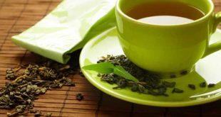 بالصور فوائد الشاي الاخضر , تعرف على الشاى الاخضر Benefits of green tea 310x165