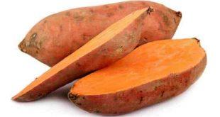 بالصور تفسير البطاطا في الحلم , ماذا يدل رؤية بطاطا الحلوة في نوم 4270 2 310x165