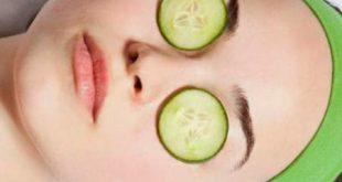صوره فوائد الخيار للعيون , ماهي اهم فائدة استخدام الخيار على العين