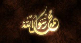 صوره اجمل ما قيل عن الرسول , مدح فى سيدنا محمد
