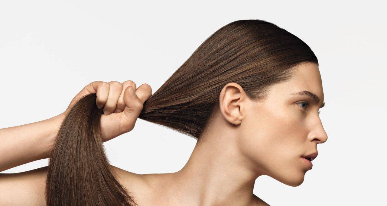 صوره علاج تساقط الشعر للنساء , وصفات طبيعية لعلاج الشعر