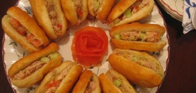 بالصور اكلات خفيفة وسريعة , طريقة عمل وجبات بسيطة 1816 1