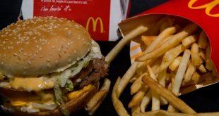 صورة اسماء وجبات ماك , و جبات ماك للافطار