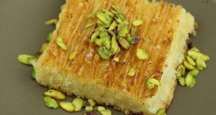 صور حلويات تركية مشهورة , اشهي الحلويات التركية
