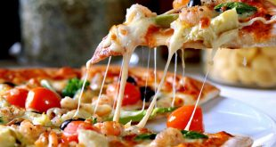 صور طريقة البيتزا السريعه , تعرفي على اسهل طريقة لعمل البيتزا اللذيذة