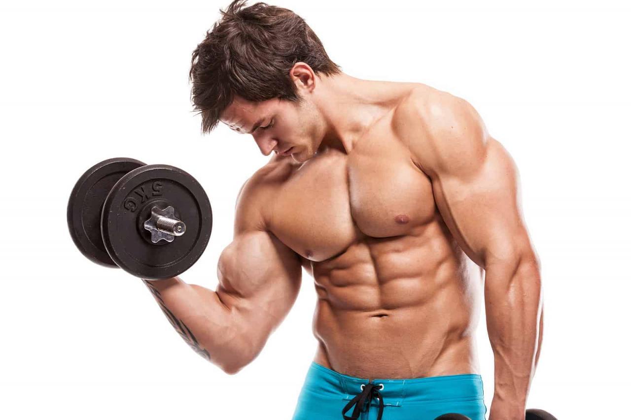 صورة افضل وقت لممارسة رياضة كمال الاجسام , اهميه الرياضة للجسم