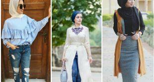 بالصور موضة ملابس صيف 2019 , احلى واجمل صور للملابس الصيفى 12914 2 310x165