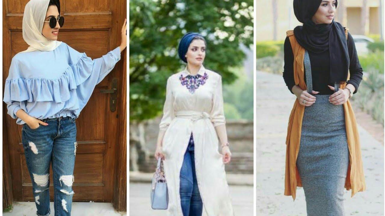 صور موضة ملابس صيف 2019 , احلى واجمل صور للملابس الصيفى