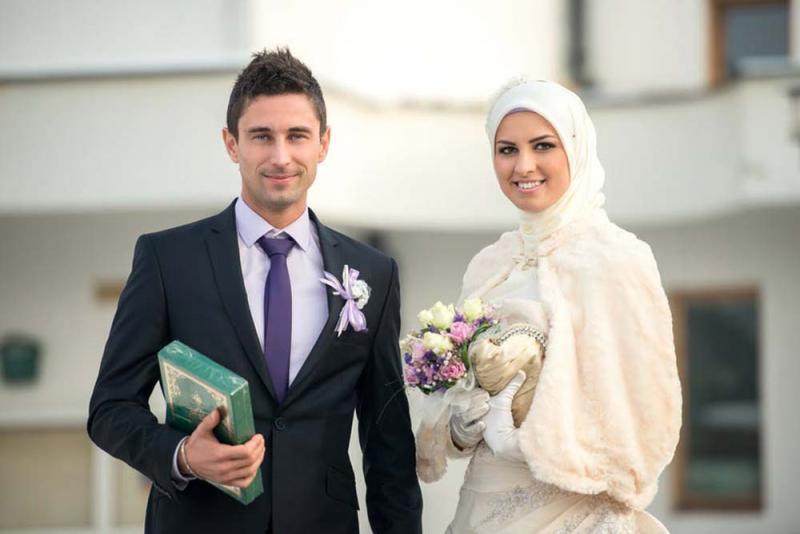 حلمت اني اتزوج زوجتي تفسير رؤية اني تزوجت زوجتي في المنام افضل جديد