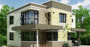 صورة واجهة المنزل الخارجية , شاهد اجمل صور لواجهات المنازل الخارجية