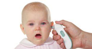 صور وجع الاذن للاطفال , تعرف علي اسباب وجع الاذن عند الاطفال و علاجها