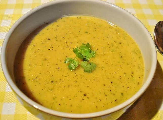 صور طريقة طبخ العدس الاصفر , كيفية عمل العدس الاصفر