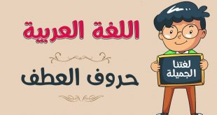 بالصور ما هي حروف العطف , انواع حروف العطف unnamed file 163 310x165