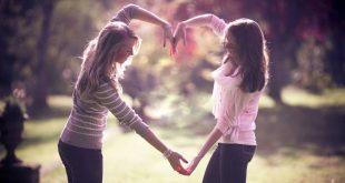 بالصور خواطر في صديقتي , اجمل عبارات و كلمات عن صديقتي