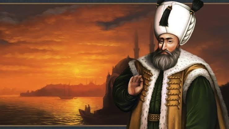 صورة اولاد السلطان سليمان , تعرف علي اسماء ابناء السلطان سليمان العثماني