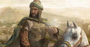 صور قصة صلاح الدين الايوبي مختصرة , قصة انتصاره العظيم علي الصليبين