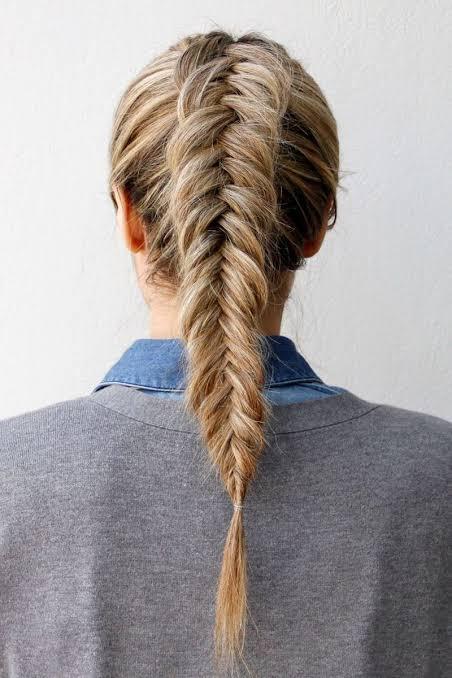 صورة ضفر الشعر في المنام , تعرف علي تفسير رؤية ضفر الشعر في الحلم