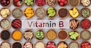 اعراض زيادة فيتامين ب , تعرف علي اضرار زيادة فيتامين ب